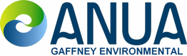 Anua Gaffney Environmental logo
